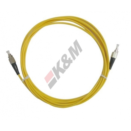 ST/UPC-SC/UPC-SM-SX-SM/MM Patch Kabel