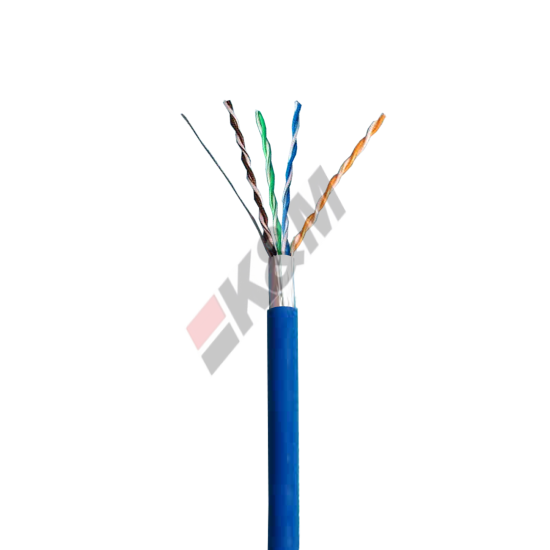 FTP 4Pairs CAT5E Kabel