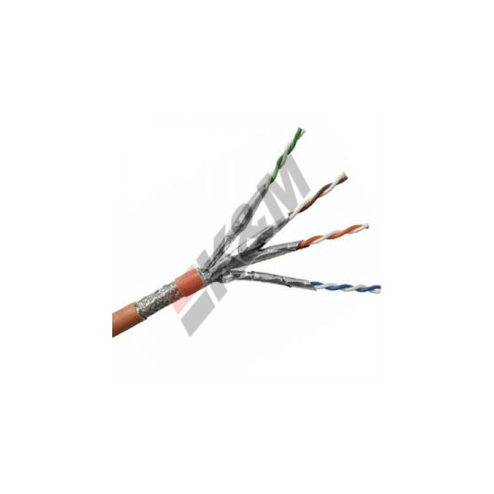 Cat7 SFTP CABLE