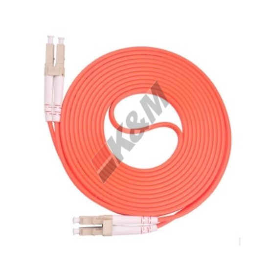 LC-/PC, LC/PC MM OM1 DUPLEX Fiber Optic Patchkabel