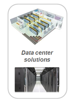 Data Center-Lösungen